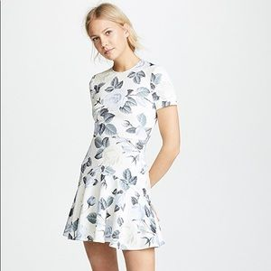 Lover the Label Revolve Rosa Flip Floral Dress